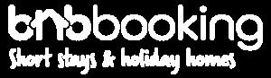BNB Booking Logo PNG Transparent Background